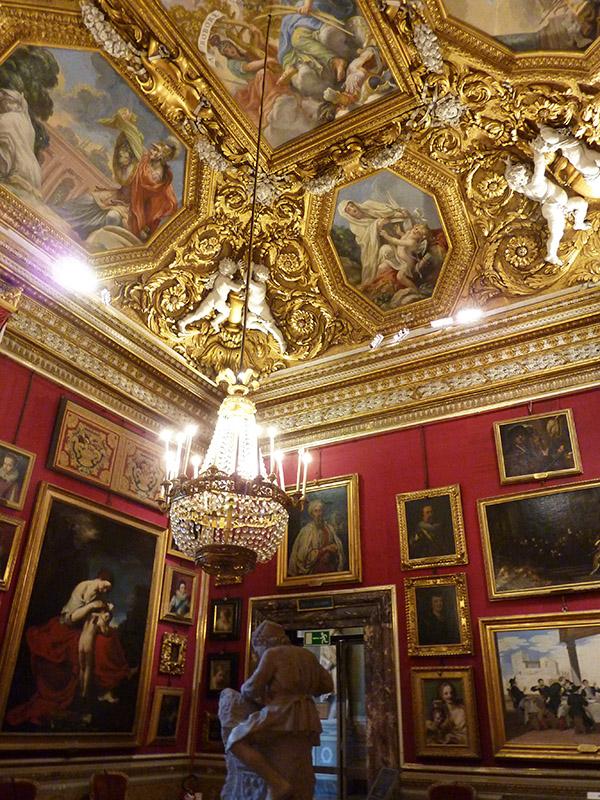 musee pitti florence
