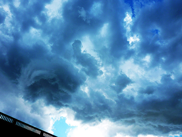 orage florence