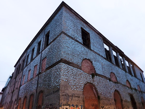 Sant'Orsola Florence