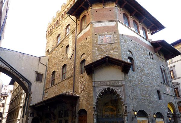 Societa Dantesca Florence