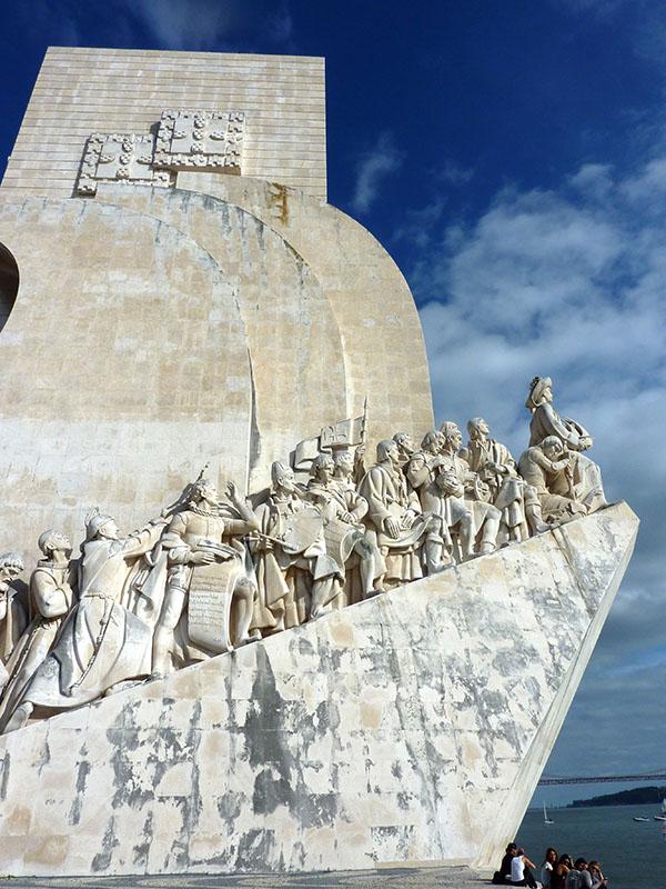 Padrão dos Descobrimentos Lisbonne