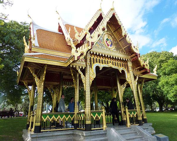 Pavillon Belem