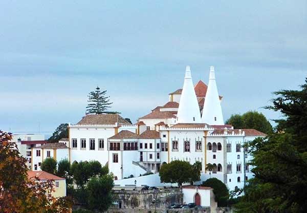 palais national sintra