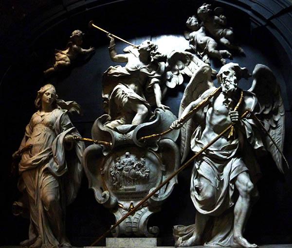 monument funeraire egmont bruxelles