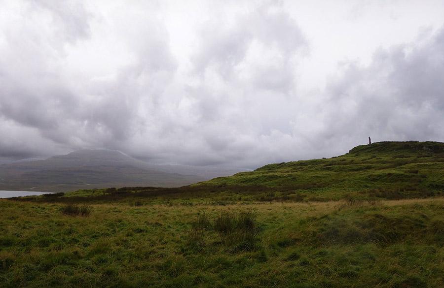 Jour 5 – Isle of Skye – Shieldaig