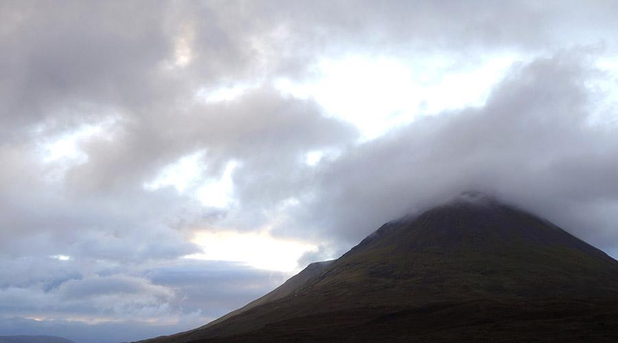 ecosse glamaig skye