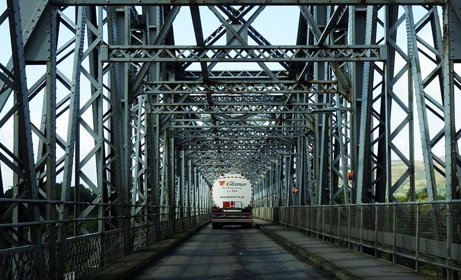 ecosse pont connel