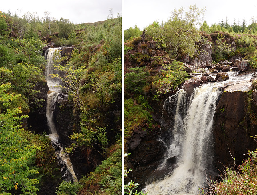 ecosse victoria falls
