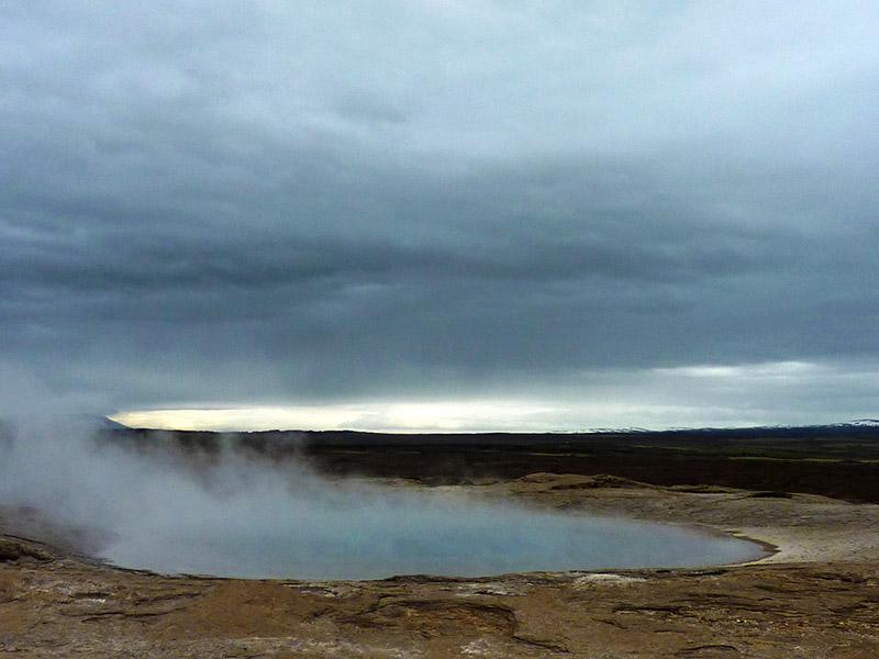 Jour 2 – Pingvallavatn – Geysir – Gulfoss – Hekla