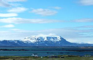 lac myvatn islande