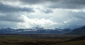 panorama sur la 264 en islande