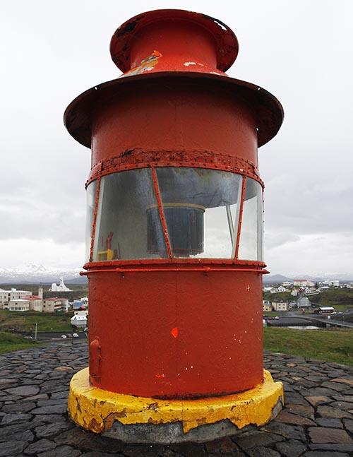 Stykkisholmur phare