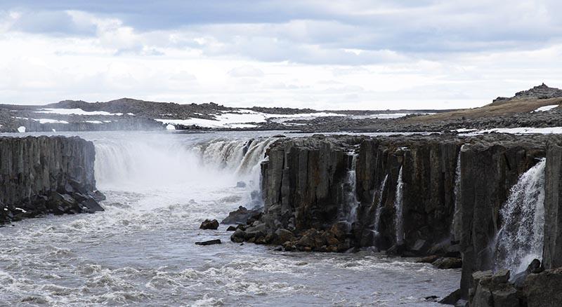 selfoss islande