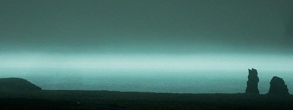 meteo islande