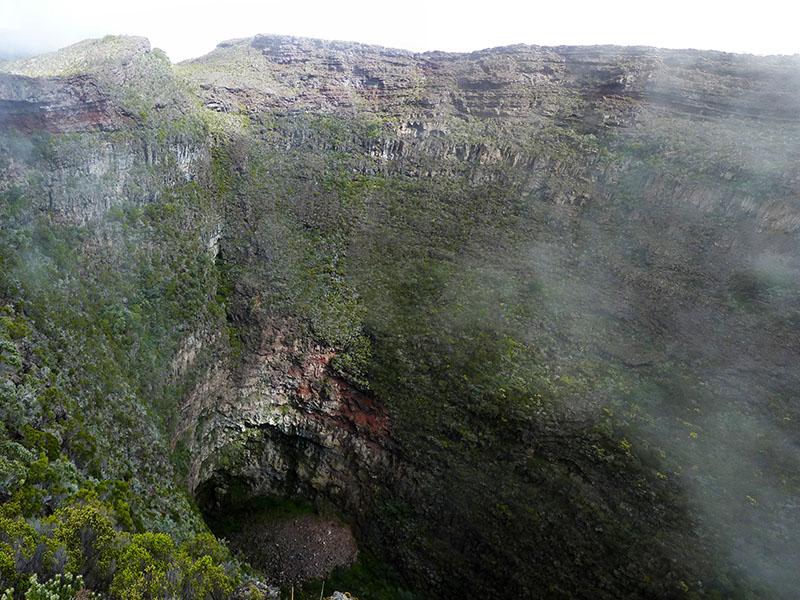 cratere cormesson