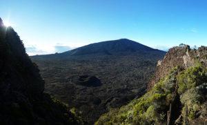 reunion volcan piton fournaise
