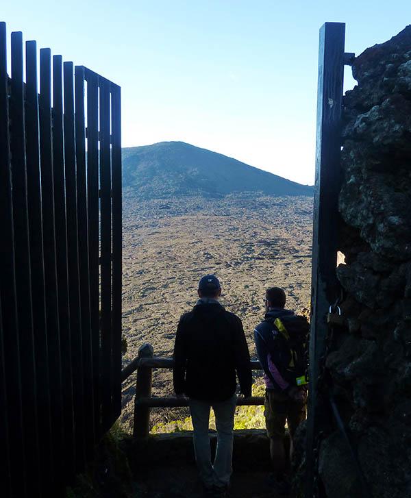 reunion porte volcan