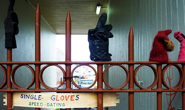 reykjavik gants