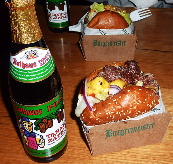 berlin burgermeister