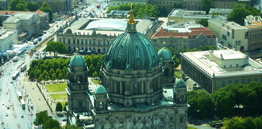 cathedrale berliner dom
