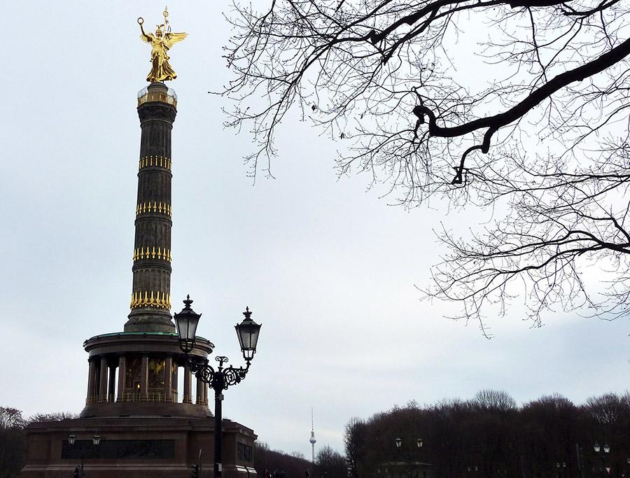 berlin colonne victoire