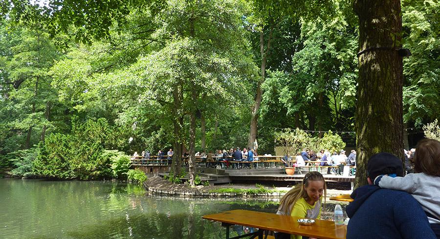 berlin tiergarten biergarten