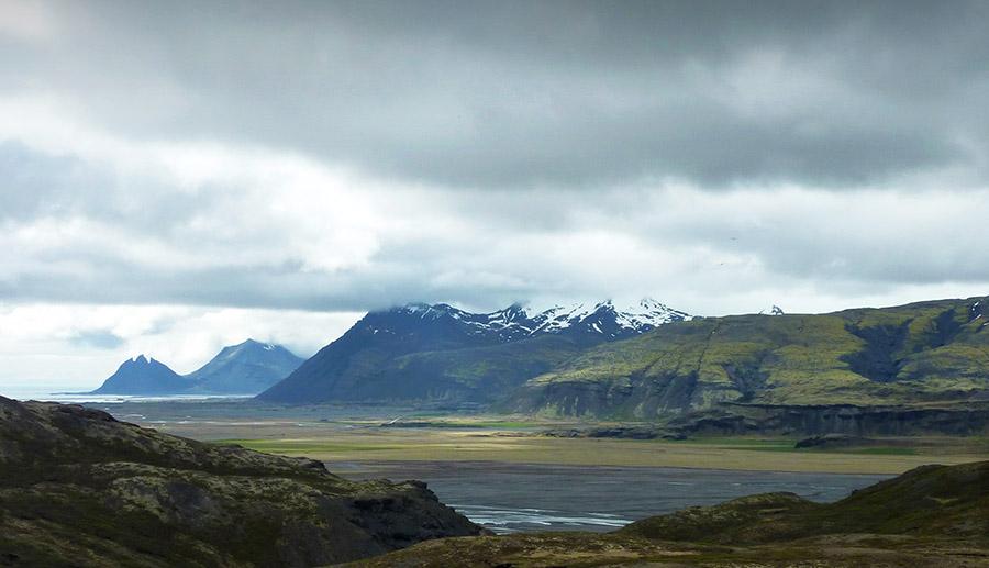 islande stafafell