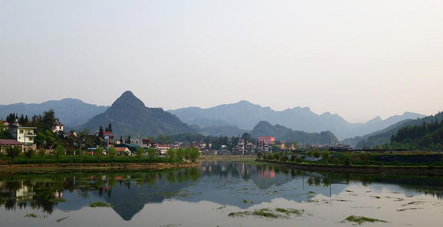 vietnam bac ha lac