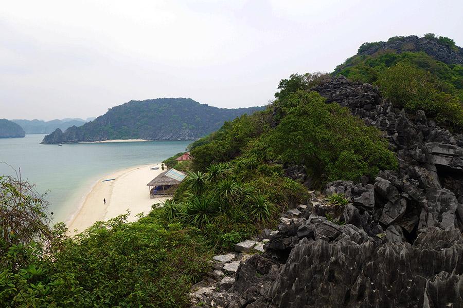 vietnam baie halong