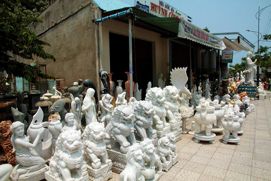 vietnam danang marbre