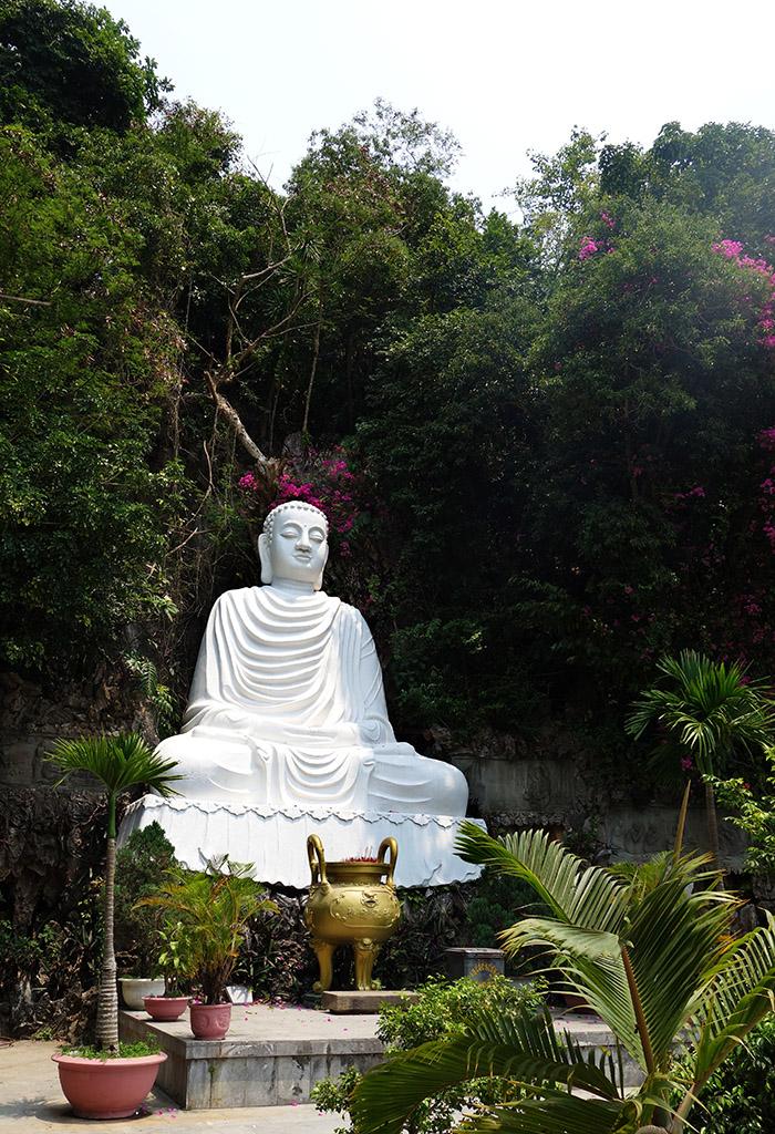 vietnam danang montagnes marbre hopenroute
