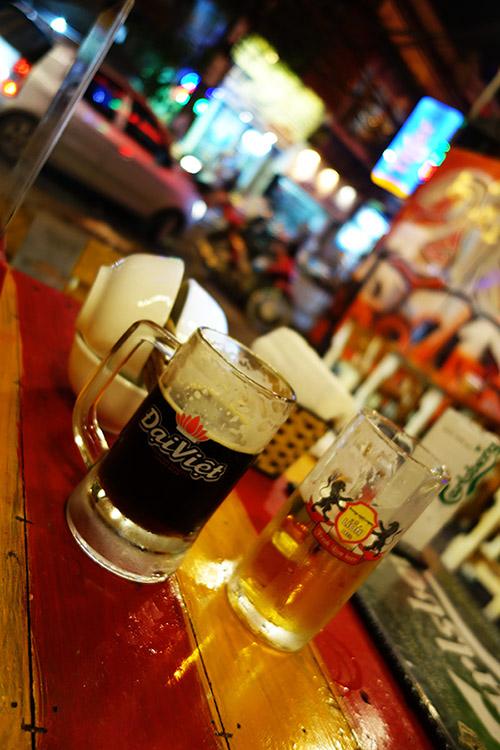 vietnam hanoi beer 2ku