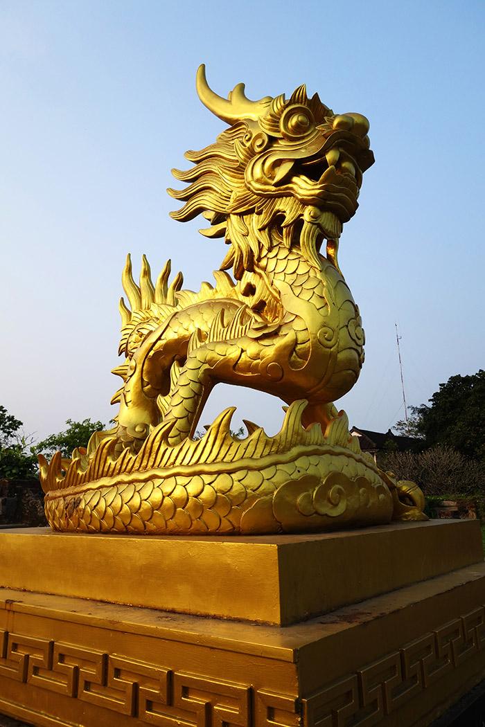 vietnam hue cite imperiale