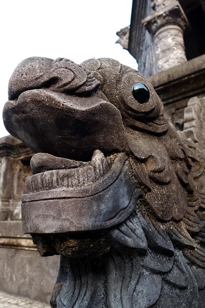 vietnam hue tombeau khai dinh