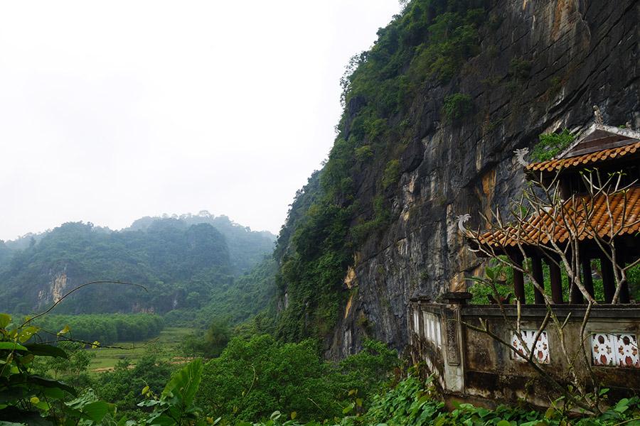 vietnam phong nha ke bang grotte paradis