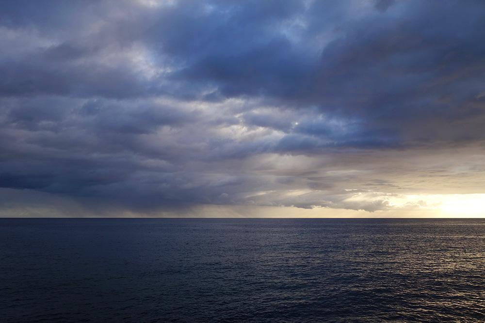 madere ocean atlantique madalena do mar