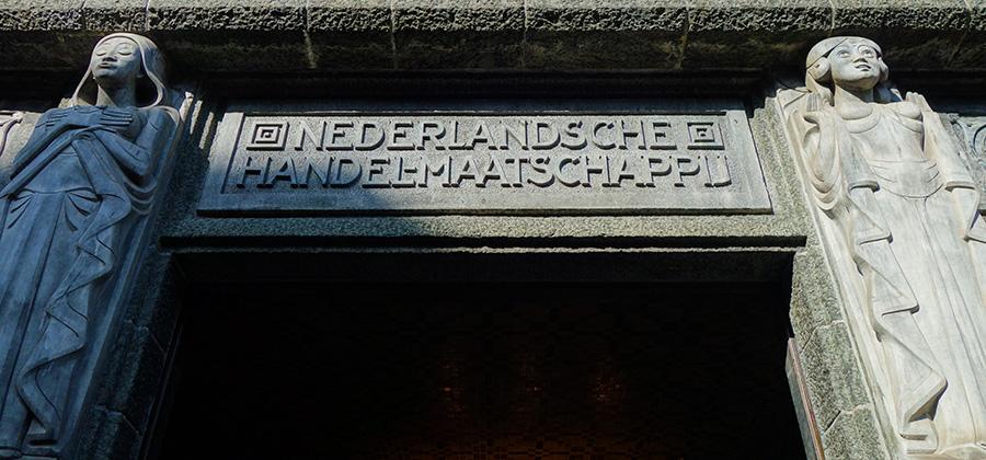 amsterdam Nederlandsche Handel-Maatschappij
