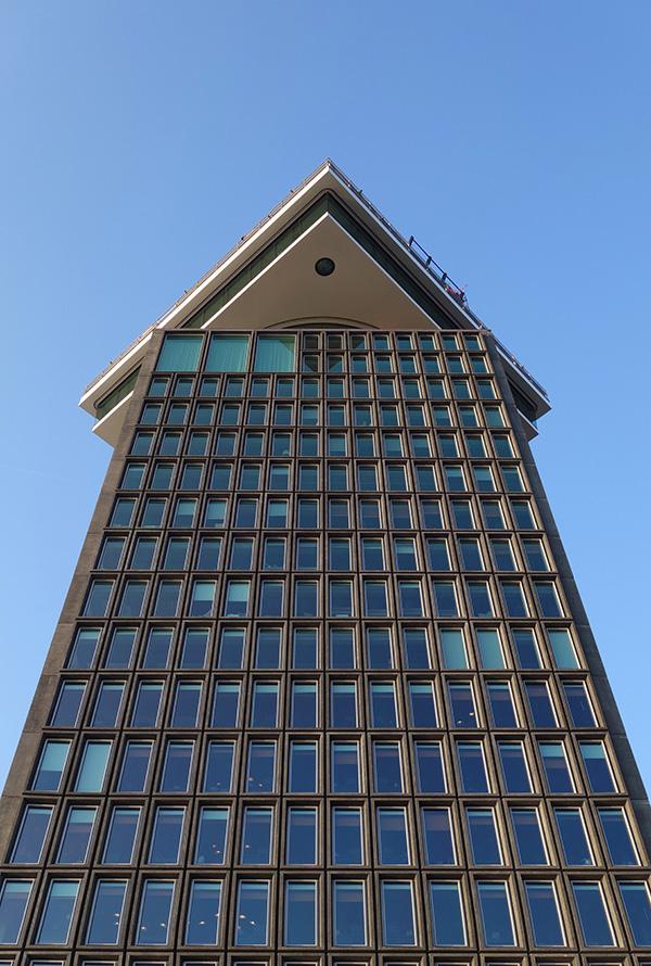 amsterdam adam toren tower