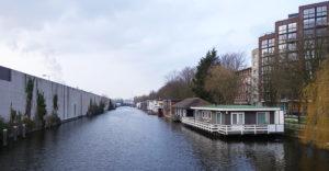 amsterdam oostelijk marktkanaal