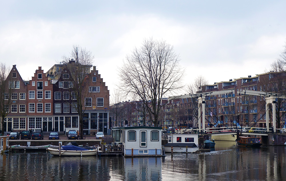 Amsterdam – Westerpark