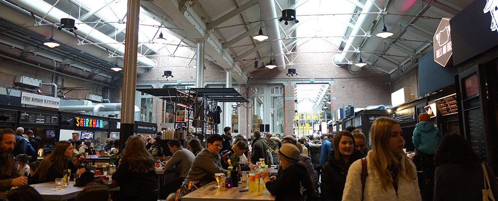amsterdam foodhallen street food resto