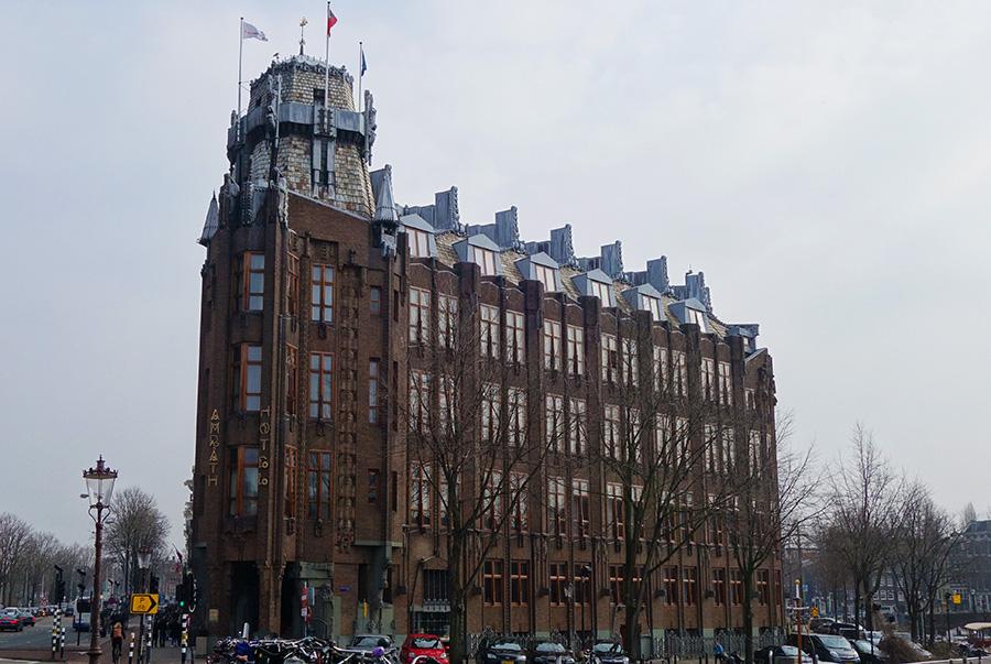 amsterdam grand hotel amrath