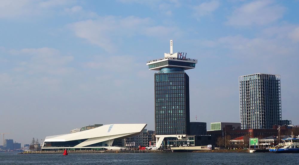 Amsterdam – Noord