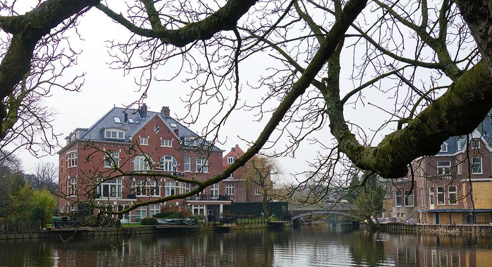amsterdam parc vondelpark