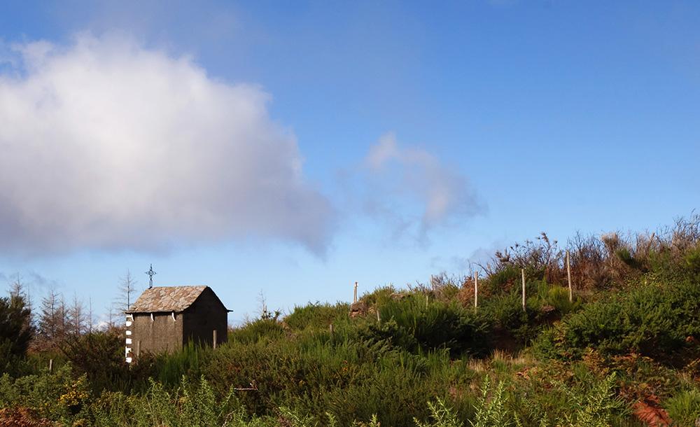 madere plateau paul da serra