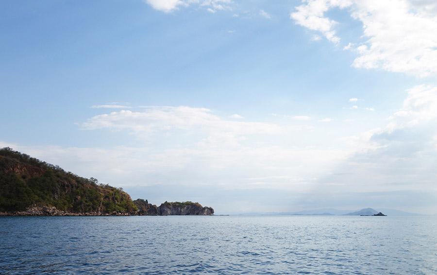 indonesie labuan bajo ile