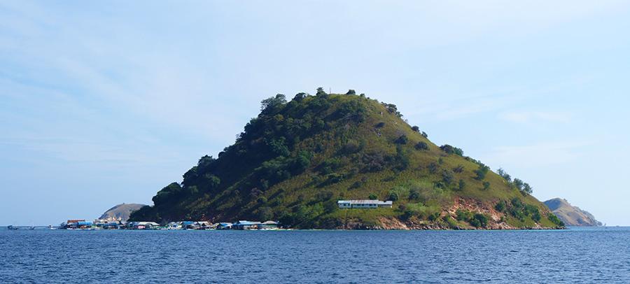 indonesie rinca komodo croisiere