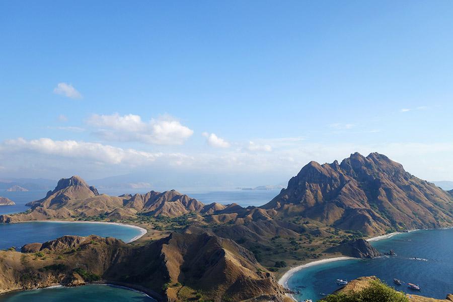 Jour 6 – Pulau Padar – Kanawa – Labuan Bajo