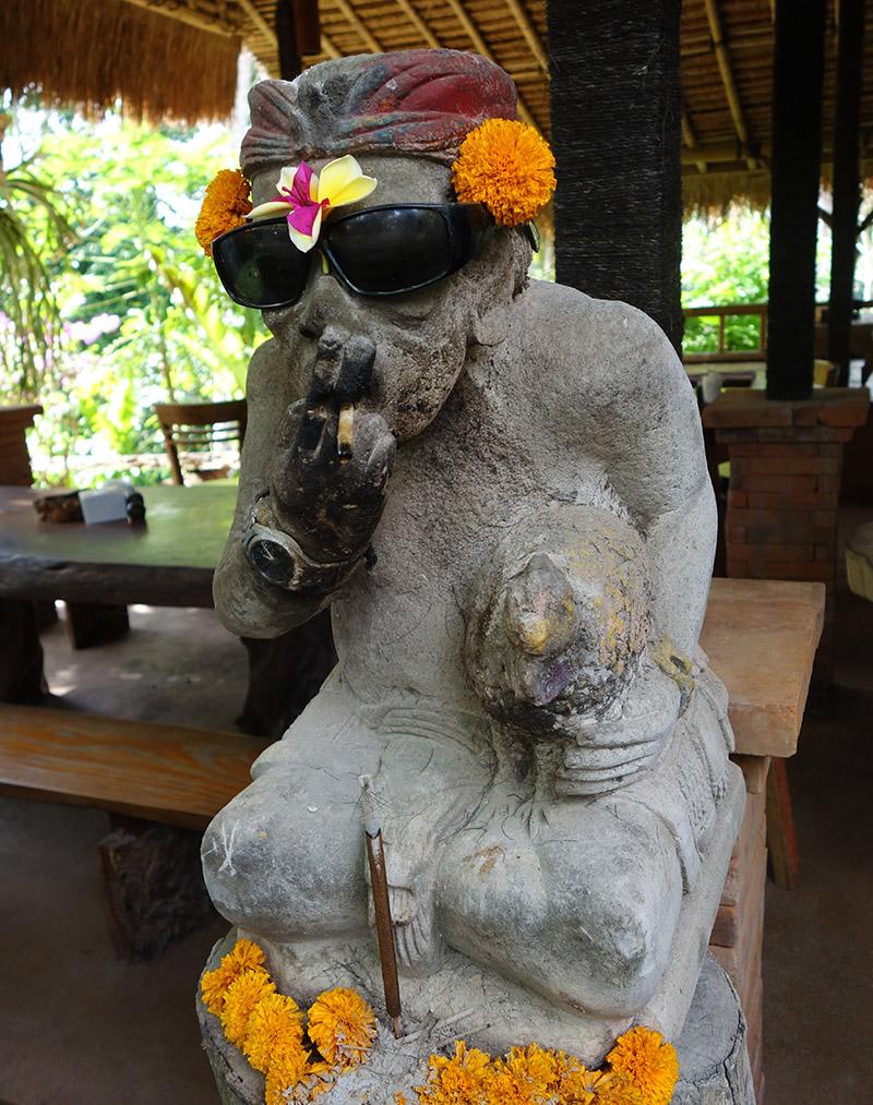 indonesie bali ubud campuhan ridge walk