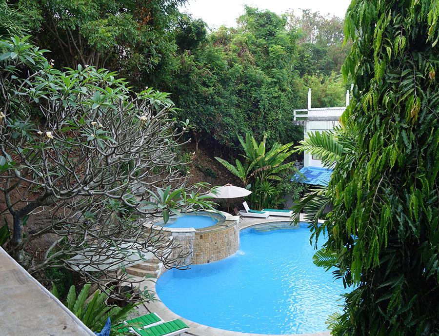 indonesie bali padang bai bejy bay resort